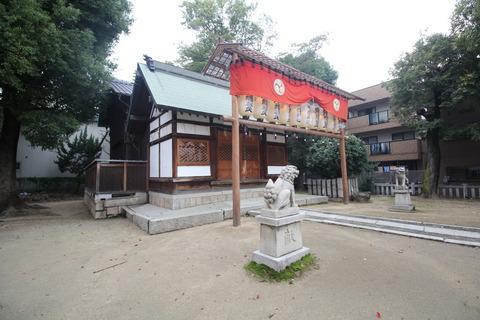 川俣神社5