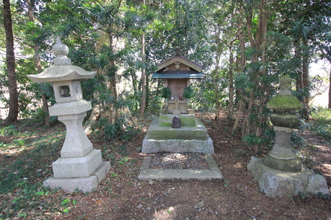 風の森神社3