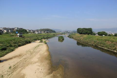 大和川(御幸大橋) (3)