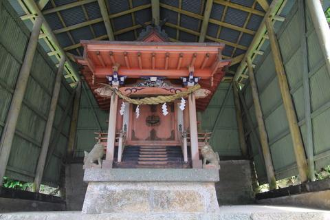 乘田神社3