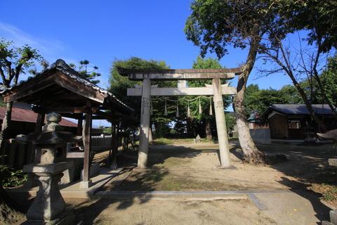 竹田神社1