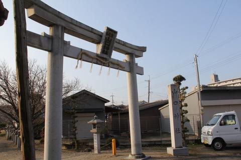 山口神社1