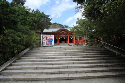 淡嶋神社3