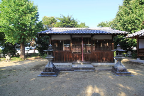 竹田神社2