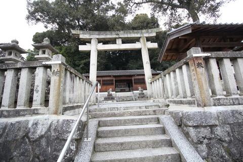 室八幡神社1