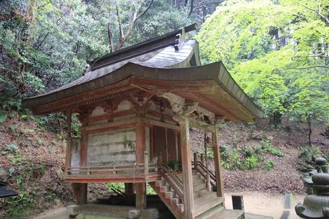 巨勢山口神社3