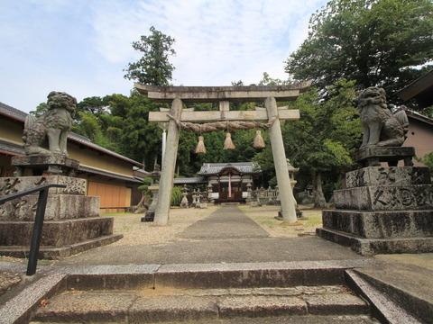 十二柱神社1