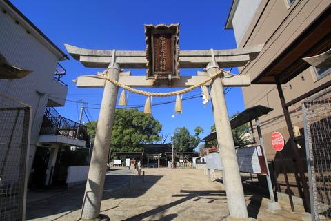 石津太神社4