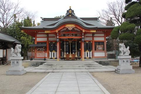 虫玉神社3