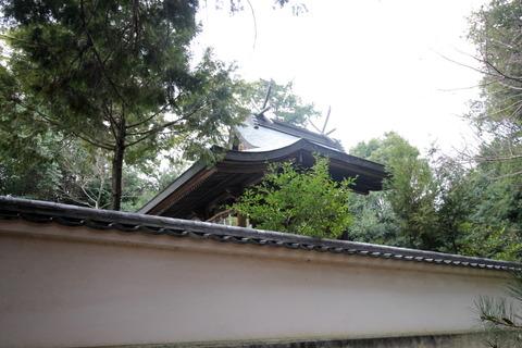 鴨山口神社5