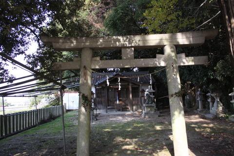 水口神社2