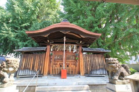 宇賀神社3