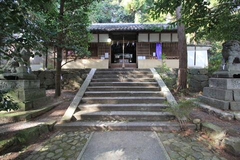 當麻山口神社2