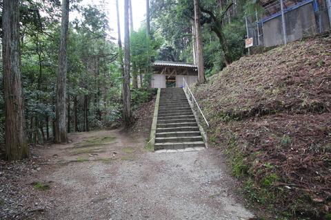 葛木水分神社5