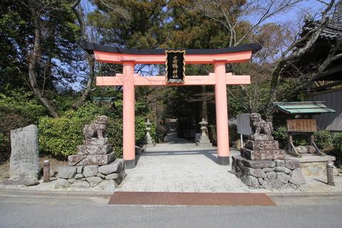 高鴨神社2