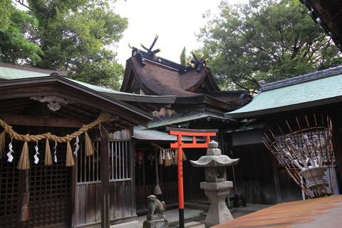 加太春日神社5