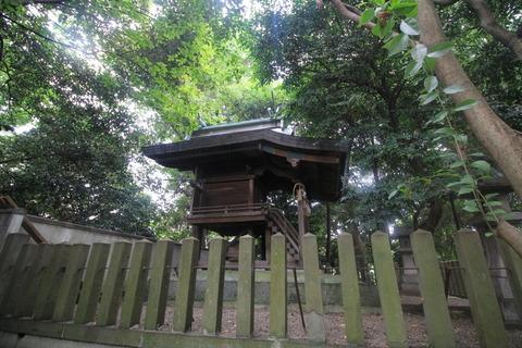 三十八柱神社3