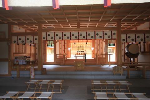 夜疑神社4
