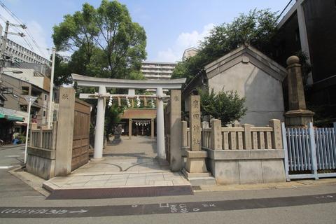 廣谷神社1