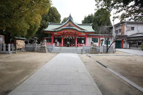 長瀬神社3