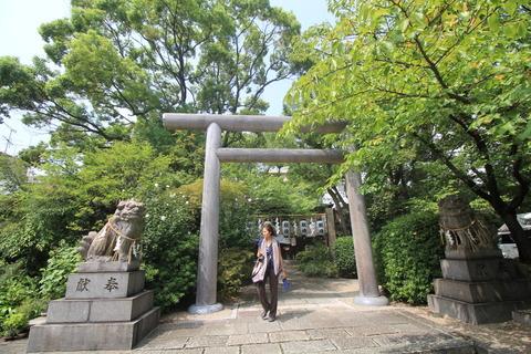 堀越神社2