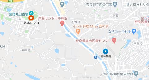 石木町マイマップ