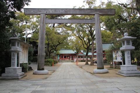長田神社2