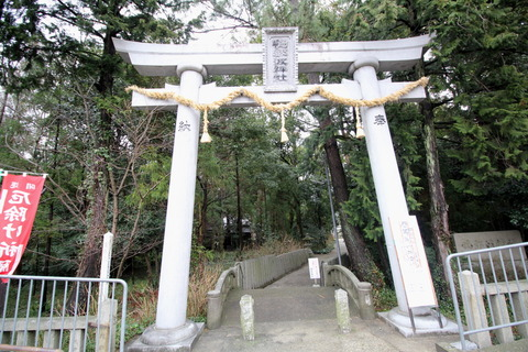 鴨都波神社1