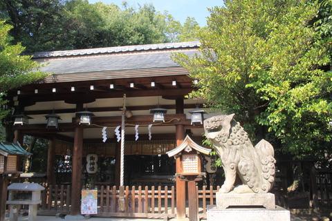 神明神社2