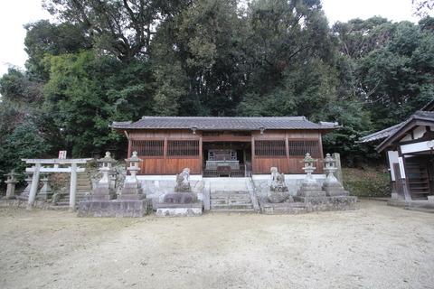 室八幡神社2
