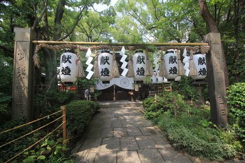 堀越神社3
