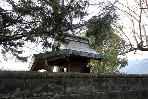葛木御縣神社3