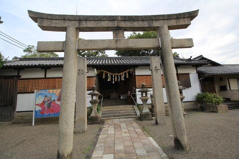 加太春日神社3