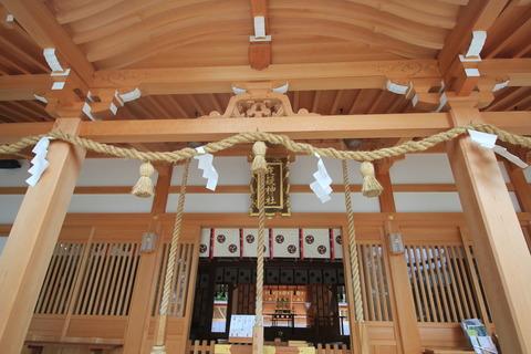 夜疑神社3