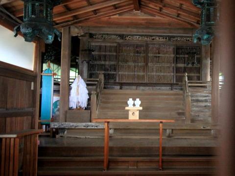 加太春日神社4