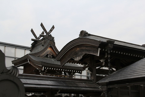 姫皇子神命神社3