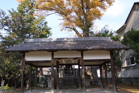 渟名城入姫神社2