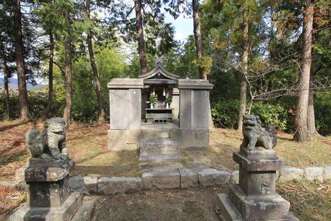 神名神社2