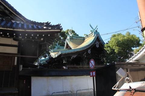 石津太神社7
