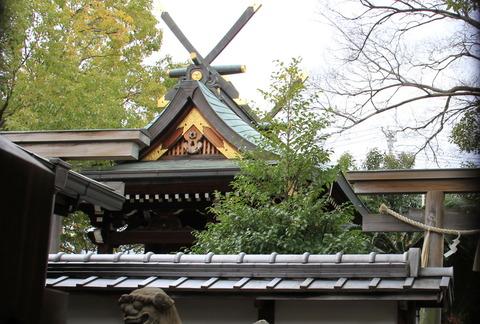弥刀神社4