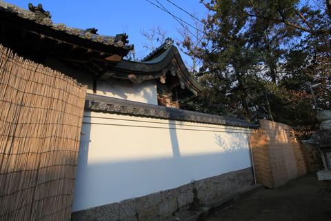 菅原天満宮の本殿