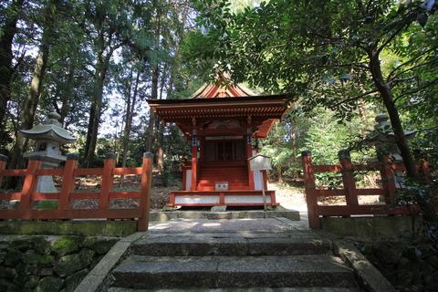 高鴨神社5