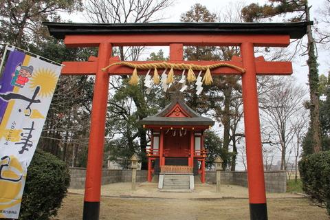 小杜神社1
