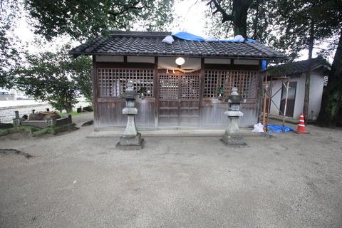 野口神社2