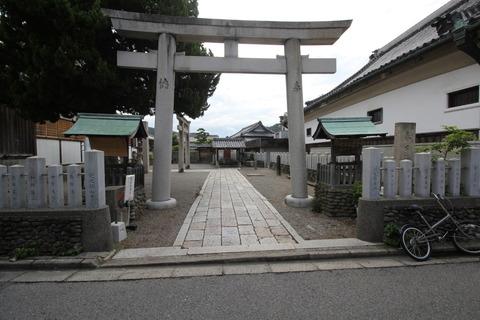 加太春日神社2
