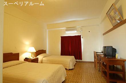 superior room copy