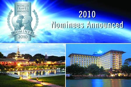 wta hotel award