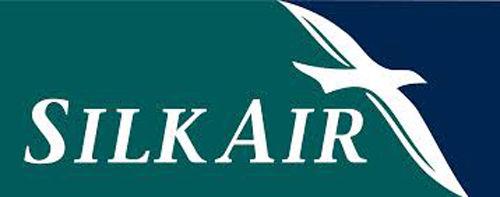 silk air logo
