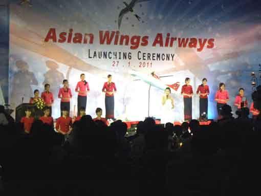 Asian Wings Airways 3