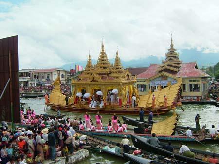 phaungdawu
